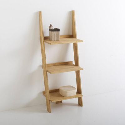 Domeno Ladder Shelf Unit Domeno Ladder Shelf Unit La Redoute Interieurs