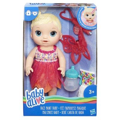 Hasbro B9723EU4 Baby Alive - bébé amusant à colorier Hasbro B9723EU4 Baby Alive - bébé amusant à colorier HASBRO
