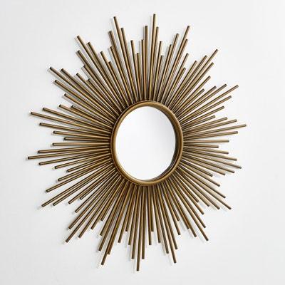 Soledad Sun Mirror, Diameter 80cm Soledad Sun Mirror, Diameter 80cm AM.PM.