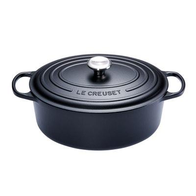 Cocotte ovale 8,90 l./35 cm Cocotte ovale 8,90 l./35 cm LE CREUSET