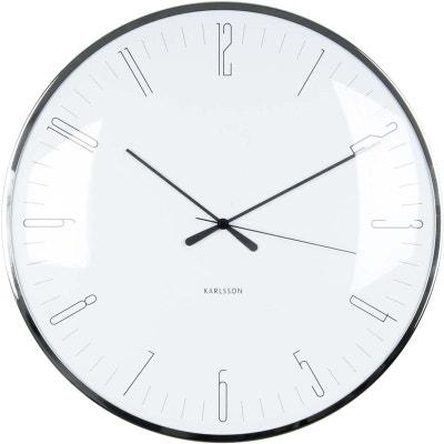 Horloge design Dragonfly avec dôme en verre KARLSSON