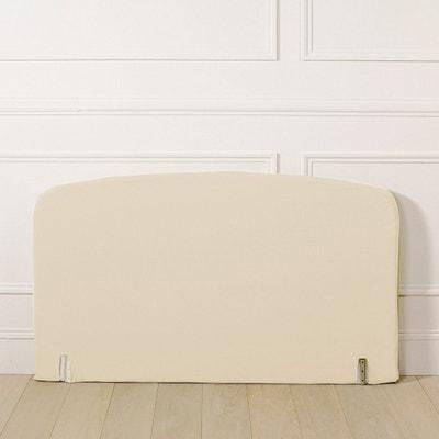 Federa per testata letto, modello sagomato Federa per testata letto, modello sagomato La Redoute Interieurs