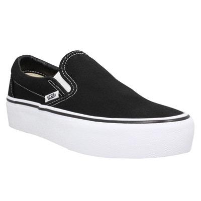 Chaussures Vans femme en solde   La Redoute d2c4b553e66f