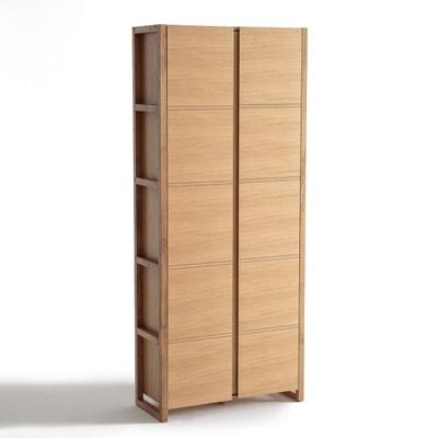 Armoire bibliothèque de rangement COMPO La Redoute Interieurs