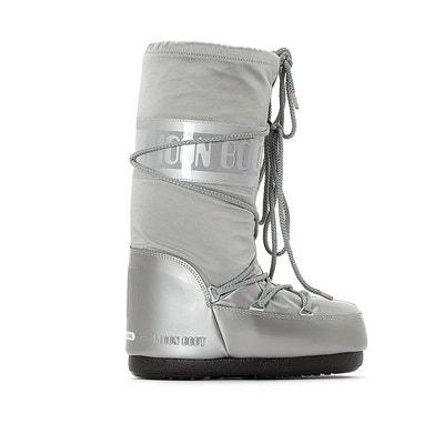 Bottes femme Moon boot en solde   La Redoute 2ed13f8a46c4