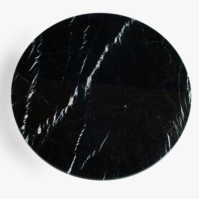Plateau de table marbre Ø120 cm, Aradan AM.PM
