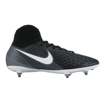 48989eb9e82a2 Chaussures football Nike Magista Orden II SG Noir Chaussures football Nike  Magista Orden II SG Noir