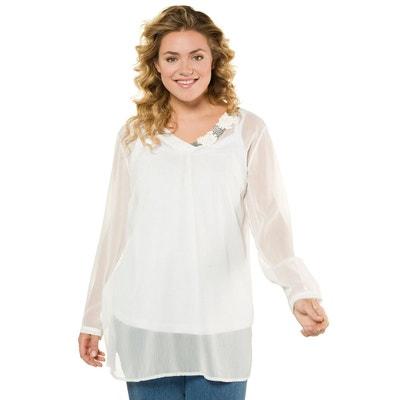 Vêtement femme ronde - Castaluna (page 120)   La Redoute 8a77be197761