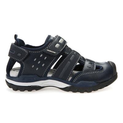 J Borealis Boy A Sandals GEOX