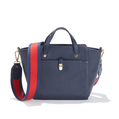 Handtasche in Trapezform BARBARA Handtasche in Trapezform BARBARA PETITE MENDIGOTE