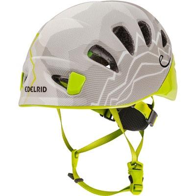 Shield Lite - Casque - gris/blanc Shield Lite - Casque - gris/blanc EDELRID