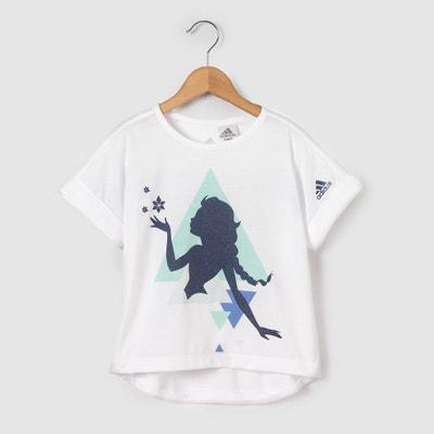 T-shirt 18 meses - 10 anos ADIDAS