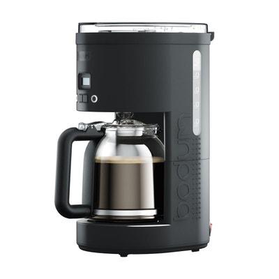Cafetière filtre programmable 11754-01 EURO Cafetière filtre programmable 11754-01 EURO BODUM