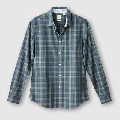 Chemise à carreaux Laundered DOCKERS