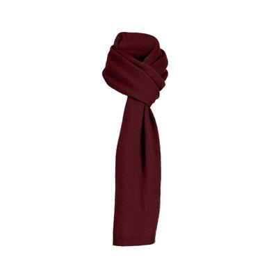 Luxueuse écharpe doux en cachemire et mérinos Luxueuse écharpe doux en  cachemire et mérinos WOOLOVERS 096559205c9