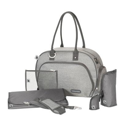 Bolso cambiador Trendy Bag Smokey BABYMOOV