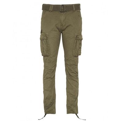 Spodnie bojówki TR RANGER 70 Spodnie bojówki TR RANGER 70 SCHOTT