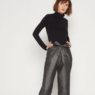 Pantalon brillant MONOPRIX