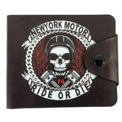 Porte cartes - New York Motor Porte cartes - New York Motor CBK