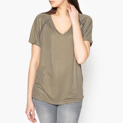 V-Neck T-Shirt IKKS