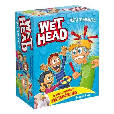 Wet Head Wet Head TF1 GAMES