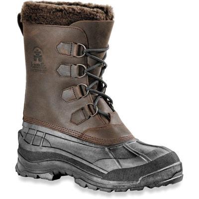 Chaussures homme nubuck marron en solde   La Redoute b1ba91d58087