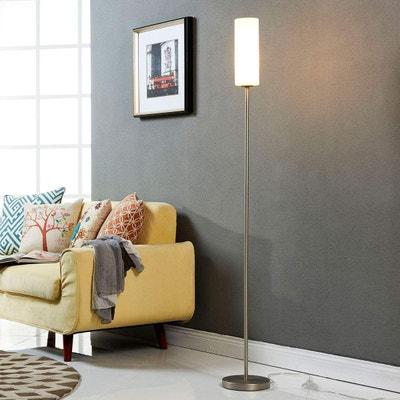 lampadaire en verre vinsta pour chambre coucher lampadaire en verre vinsta - Fauteuil Chambre