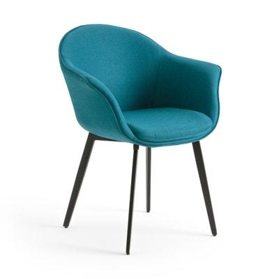 Кресло винтажное обеденное, QUILDA La Redoute Interieurs