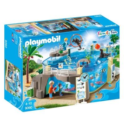 Aquarium marin 9060 PLAYMOBIL