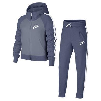 ae0b2dfb5b0cf Survêtement sport fille - Vêtements enfant 3-16 ans Nike en solde ...