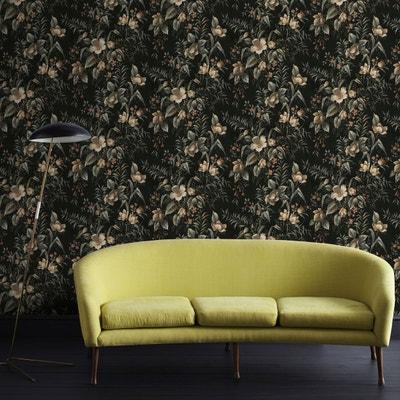 papier peint design pour salon en solde la redoute. Black Bedroom Furniture Sets. Home Design Ideas