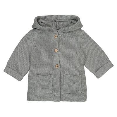 Confident Gilet Tex Bébé Rouge Taille 3 Mois Vêtements, Accessoires