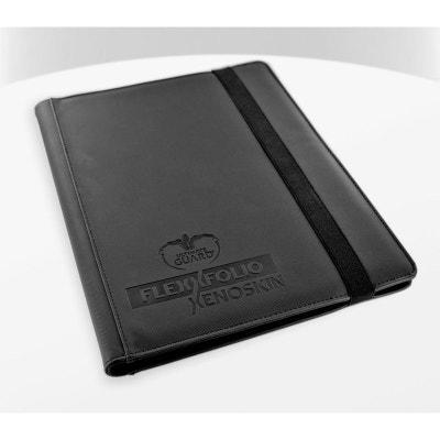 Ultimate Guard album portfolio A4 FlexXfolio XenoSkin Noir ULTIMATE GUARD