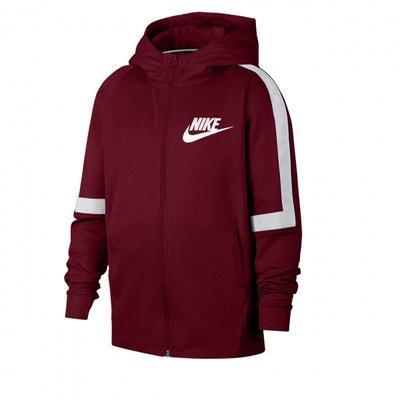 Sweat Nike Sportswear Full Zip Junior - AJ3021-677 Sweat Nike Sportswear  Full Zip Junior 2bb7e82a2aa2