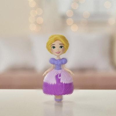 Mini poupée Princesse Disney : Magical Movers : Raiponce Mini poupée Princesse Disney : Magical Movers : Raiponce HASBRO