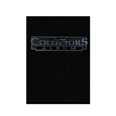 Cahier range-cartes noir : 180 cartes Cahier range-cartes noir : 180 cartes ASMODEE
