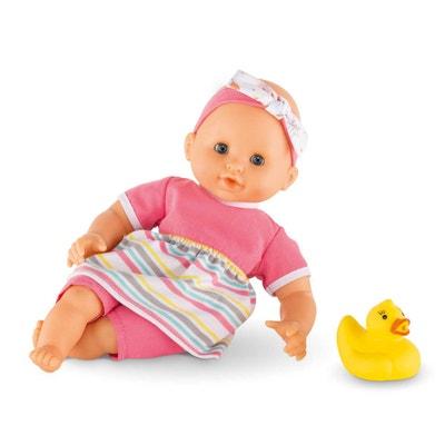 Poupon Mon Premier Corolle : Bébé bain fille COROLLE