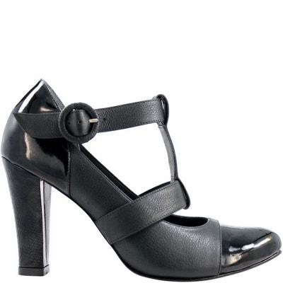 Chaussure femme en cuir ERIKA Chaussure femme en cuir ERIKA PRING PARIS 71ba60fed0d5