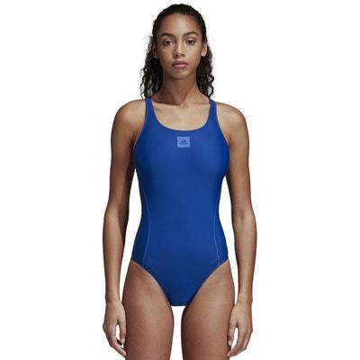 Maillot de bain 1 pièce piscine à bretelles adidas Performance