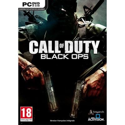 Call of Duty : Black Ops PC Call of Duty : Black Ops PC ACTIVISION