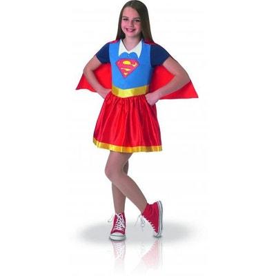 Deguisement Dc Supergirl Taille M Deguisement Dc Supergirl Taille M RUBIE'S