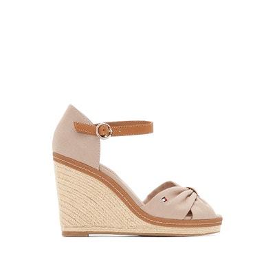 Elena Wedge Sandals Elena Wedge Sandals TOMMY HILFIGER
