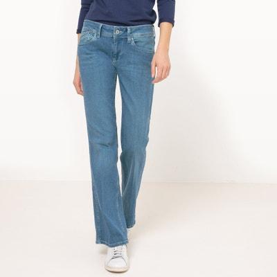 Jeans for Women   Ladies Denim Jeans Pepe jeans   La Redoute 269584b5cc35