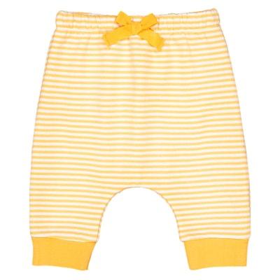 Pantalón árabe a rayas, 0 meses - 2 años Oeko Tex Pantalón árabe a rayas, 0 meses - 2 años Oeko Tex La Redoute Collections