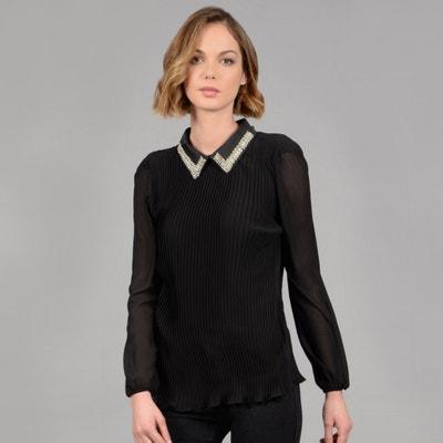 Long-Sleeved Blouse Long-Sleeved Blouse MOLLY BRACKEN