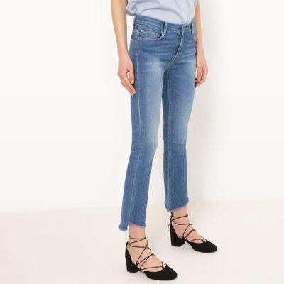 Jeans bootcut cropped Jeans bootcut cropped CIMARRON