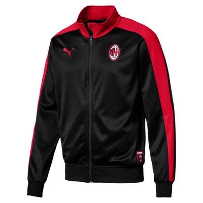 survetement AC Milan gilet