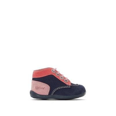Chaussures Kickers bébé en solde   La Redoute 279b0615aad1
