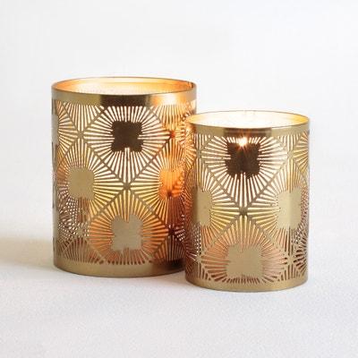 2er-Pack Teelichthalter
