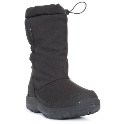 72f58034c6e86 LARA II - bottes de neige - femme TRESPASS